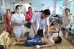 Khuyến cáo người dân Đắk Lắk chủ động phòng, chống sốt xuất huyết