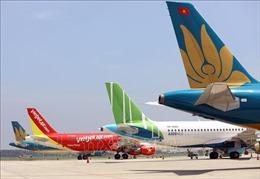 Bộ GTVT: Việc điều chỉnh giá vé máy bay cần nghiên cứu cẩn trọng