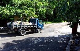 Hà Nội rà soát việc đấu thầu đặt hàng dịch vụ thu gom rác