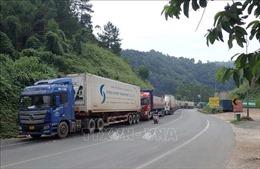 Lạng Sơn tháo gỡ khó khăn trong xuất nhập khẩu