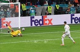 EURO 2020: Khi Morata là hình ảnh thu nhỏ của Tây Ban Nha