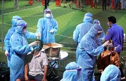 Nhiều bệnh viện tuyến Trung ương chi viện cho các cơ sở điều trị COVID-19 tại TP Hồ Chí Minh