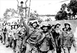 Biểu tượng tinh thần yêu nước của tuổi trẻ Việt Nam