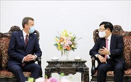 Tiếp tục thúc đẩy hợp tác kinh tế, thương mại, đầu tư Việt Nam - Australia