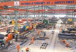 Doanh nghiệp TP Hồ Chí Minh 'cắm chốt'duy trì sản xuất