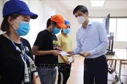 Thanh Hóa hỗ trợ người lao động và người sử dụng lao động gặp khó khăn do đại dịch COVID-19