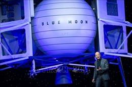 Blue Origin chuẩn bị đưa hành khách trẻ tuổi nhất bay vào vũ trụ