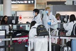 Canada lên kế hoạch nới lỏng hạn chế nhập cảnh với du khách tiêm đủ liều vaccine