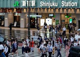 BOJ hạ dự báo tăng trưởng của kinh tế Nhật Bản vì dịch COVID-19