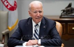 Mỹ đề xuất tổ chức hội nghị thượng đỉnh trực tiếp đầu tiên của nhóm 'Bộ Tứ'Quad