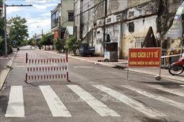 Giãn cách xã hội toàn thị xã An Nhơn theo Chỉ thị 16 từ 0h ngày 30/7