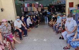 Đà Nẵng: Không để chậm tiến độ hỗ trợ người gặp khó khăn do dịch COVID-19