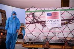 Sẽ có thêm 3 triệu liều vaccine phòng COVID-19 Moderna về Việt Nam