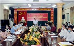 Hỗ trợ tiêu thụ nông sản cho nông dân Sơn La
