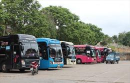 Từ 24/7, Sơn La tạm dừng vận tải hành khách liên tỉnh