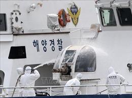 Quốc hội Hàn Quốc cấp ngân sách bổ sung 30,3 tỷ USD chống dịch COVID-19