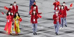 Olympic Tokyo 2020: Đoàn thể thao Việt Nam bước vào ngày thi đấu chính thức đầu tiên