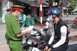 Bến Tre, Kiên Giang tiếp tục giãn cách theo Chỉ thị 16