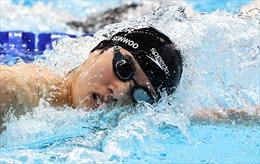 Olympic Tokyo 2020: Ngôi sao trẻ Hàn Quốc lập kỷ lục châu Á trên 'đường đua xanh'