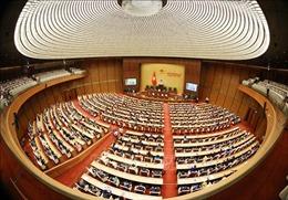 Kỳ họp thứ nhất, Quốc hội khóa XV thành công tốt đẹp - Bài cuối: Hoàn thành toàn bộ nội dung chương trình