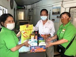 Trên 365.000 trường hợp ở TP Hồ Chí Minh đã thụ hưởng gói chính sách hỗ trợ
