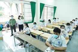 Thí sinh chưa thi tốt nghiệp THPT đợt 1 ở Đồng Nai có cơ hội được xét đặc cách