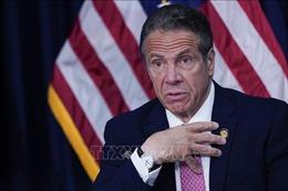 Thống đốc bang New York từ chức