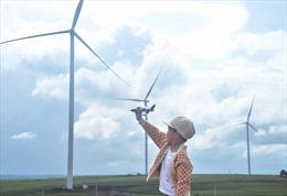 Sức bật ngành du lịch từ các công trình điện gió