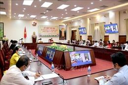 Bình Thuận đề ra nhiều giải pháp hoàn thành 'mục tiêu 'kép'