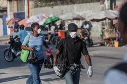 PAHO quan ngại về chiến dịch tiêm vaccine ở Haiti