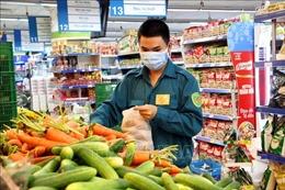 Đảm bảo nguồn cung lương thực, thực phẩm cho TP Hồ Chí Minh, Bình Dương