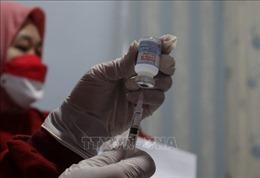 Thủ đô của Indonesia đạt 'miễn dịch cộng đồng'nhờ tiêm chủng