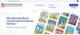 Nhiều học sinh tạiĐà Nẵng vẫn chưa được trang bị sách giáo khoa