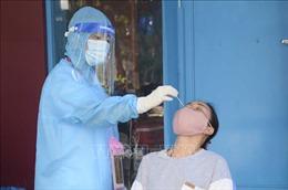 Số ca mắc COVID-19 ở Đà Nẵng giảm