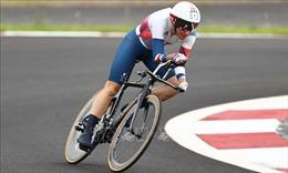 Sarah Storey trở thành VĐV Paralympic  xuất sắc nhất nước Anh với tấm HCV thứ 17