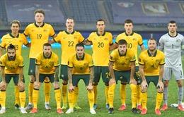 Đội tuyển Australia tự tin khi thi đấu tại Doha