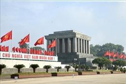 Tổng Thư ký Liên hợp quốc, lãnh đạo các nước gửi Điện, Thư chúc mừng Quốc khánh Việt Nam