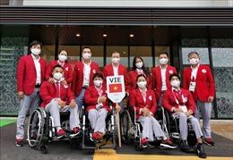 Đoàn thể thao Việt Nam kết thúc hành trình ở Paralympic Tokyo2020