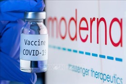 Moderna phát triển vaccine RSV hàng năm