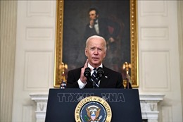 Tổng thống Mỹ chuẩn bị công bố biện pháp mới để kiểm soát COVID-19
