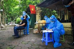 Hà Nội: Tổ chức triển khai hiệu quả công tác truyền thông về phòng, chống dịch