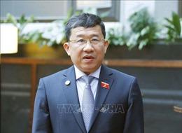 Phát huy vai trò ngoại giao Nghị viện với phát triển KT-XH và phòng, chống đại dịch