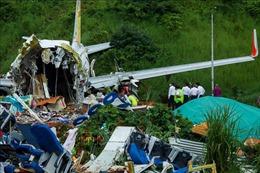 Ấn Độ công bố báo cáo điều tra vụ tai nạn máy bay khiến 21 người thiệt mạng