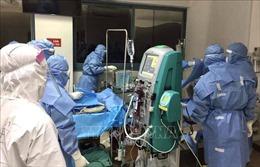 Bệnh viện Trung ương Huế sẵn sàng đón bệnh nhân COVID-19 nặng ở miền Trung