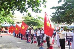 Khánh Hòa, Cà Mau tổ chức khai giảng năm học mới