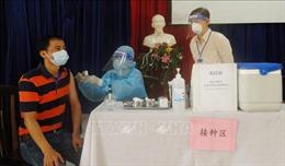Từ 13/9, Tiền Giang triển khai tiêm vaccine phòng COVID-19 diện rộng