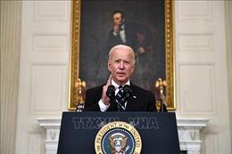 Tổng thống Mỹ thúc đẩy hội nghị quốc tế riêng về đại dịch COVID-19