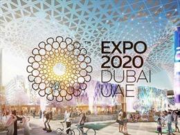 UAE chuẩn bị lễ khai mạc hoành tráng cho triển lãm thế giới EXPO 2020