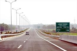 Đề xuất mở rộng cao tốc TP Hồ Chí Minh - Long Thành - Dầu Giây bằng vốn vay nước ngoài