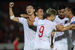 Duy Mạnh tiết lộ bí quyết của tuyển Việt Nam